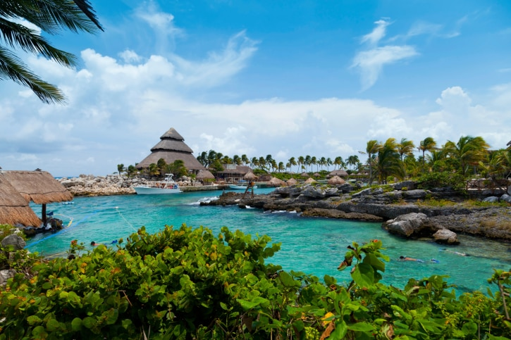 Mayan Palace Fraud: Five Reasons to Ignore What You Might Have Seen Online
