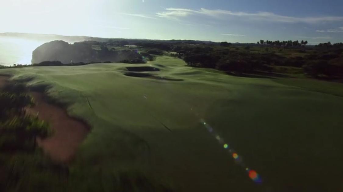 Puerto Rico Warm Sun Golf